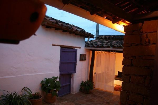 Casa Floreana 3. Fuente: Uff.travel