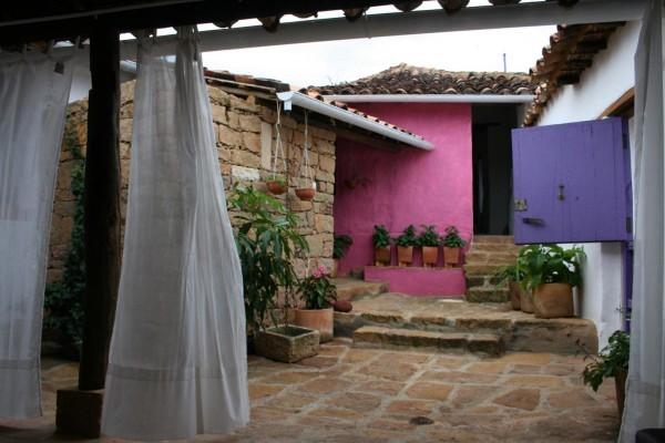 Casa Floreana 5. Fuente: Uff.travel