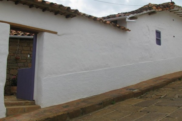 Casa Floreana 6. Fuente: Uff.travel